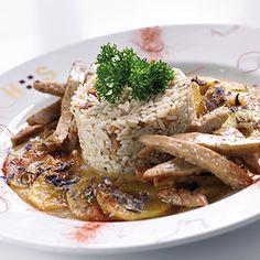 Hotel Swiss Die Krone - Vegan Restaurant, Gourmet Restaurant Bodensee