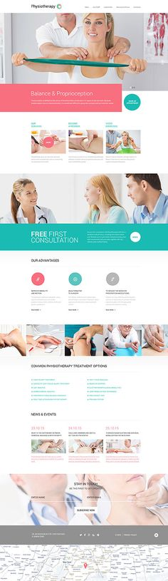 Medical #Most Popular #Responsive JavaScript Animated / Template #55386