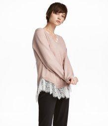 H M erbjuder mode och kvalitet till bästa pris  69115a7b8bb72