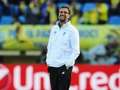 Ilkay Gundogan: 'Jurgen Klopp is an excellent manager' #Liverpool #Manchester_City #Football
