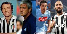 Da Altafini e Lippi a Quagliarella e Higuain: Juve-Napoli tra operazioni di mercato,… #Calciomercato #News #Top_News #doppi_ex #Juve_Napoli