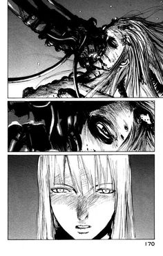 Blame Beautiful Life - Read Blame Beautiful Life Manga Scans Page 1 Free and No Registration required for Blame Beautiful Life Beautiful Life Comic Book Artists, Comic Books Art, Comic Art, Manga Anime, Anime Art, Sun Ken Rock, Creepy Images, Black And White Comics, Cyberpunk Art
