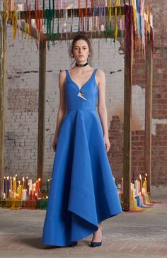 Rosie Assoulin Fall 2016 Ready to Wear