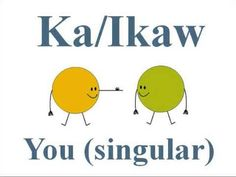Learn the Ang set of Tagalog pronouns Tagalog Words, Filipino Words, Filipino Culture, Word Of The Day, Languages, Philippines, Teaching, Pinoy, Education