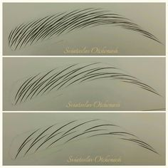 Znalezione obrazy dla zapytania types of microblading eyebrows Mircoblading Eyebrows, Tweezing Eyebrows, Permanent Makeup Eyebrows, Threading Eyebrows, Eyebrow Makeup, Eyebrow Wax, Eye Brows, Shape Eyebrows, Arched Eyebrows
