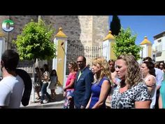 SANTA ANA 2015 VILLAMARTIN - YouTube