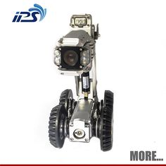 Sewer Inspection Robot 1.High resolution 2.High Brightness LED Screen 3.Robust Carriage 4.Compatible With Wincan
