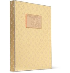 VisionairePrivate Limited Edition Hardcover Book in Louis Vuitton Case