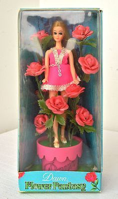 details about diana fashion doll with poodle boxed | vintage pippa