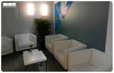 Israeli pavilion by Netto Design House #design #tradeshow #exhibition #ndh #nettodesignhouse