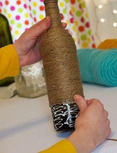 DIY centerpieces @ DIY Home Ideas