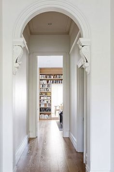 Whiteout! (Almost) All-White Rooms