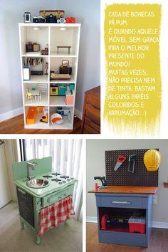 Casa de Colorir: Ideias de presentes para o Dia das Crianças