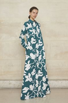 Spring/Summer 2019 - Marimekko in Paris Fashion Details, Look Fashion, Hijab Fashion, Paris Fashion, Fashion News, Fashion Design, Nice Dresses, Casual Dresses, Marimekko