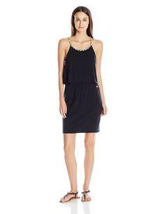 Bench Women's Anzaccove Dress > Additional details at the pin image, click it  : black dress