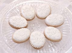 Royal Icing cookies for Christmas by semalo63, via Flickr