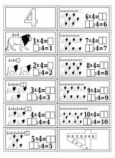Image - 32 - Student On - - Teaching Multiplication, Teaching Math, Kids Math Worksheets, Math Activities, Math Websites, Daily Math, Primary Maths, Simple Math, 1st Grade Math