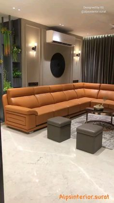 Living Room Tv Unit Designs, Living Room Sofa Design, Room Design Bedroom, Bedroom Furniture Design, Home Room Design, Living Room Colors, Bedroom Designs India, Hall Interior Design, 3d Home
