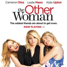 The Other Woman. Absolutely loved this movie, SUPER funny. :)