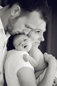 This exact pose if I have a daughter, if its a boy have husband holding the baby instead
