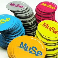 stickers-muse