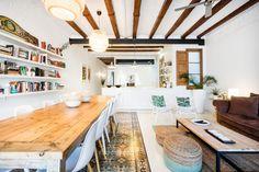 05 lug 2018 - Intera casa/apt a 290€. Essere a Barcellona Nel centro di Barcellona. E soggiorna in uno spazio unico con soffitti alti, stile personale e molta luce naturale. Non è un s...