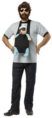 Alan Costume - The Hangover  #costumes #funnycostumes #hangovercostume