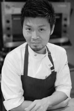 Zaiyu Hasegawa | Den Restaurant Tokyo