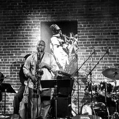 From last night I caught part of the second set with #TeodrossAvery in #DTSJ ...he was on fire. #jazz #saxophone #livemusic #SoFAdistrict