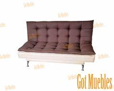 750902ee7bfb2 Sofa cama Colín Aston · Estudio · Got MueblesSofás