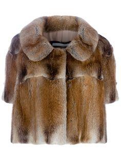 AQUILANO.RIMONDI Fur jacket