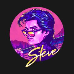 Steve - Anthony Brian Villafuerte