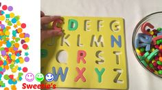 Learn Letters - ABC Soup Teaching Toddlers Abc, Abc Soup, Learn To Spell, Royalty Free Music, Learning Letters, Little Ones, Alphabet, Kids Rugs, Shapes