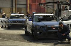 If you are a GTA-5 aficionado, you will easily relate to this screenshot #gta5screenshots #officialgta5screenshots