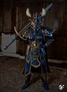 Kitiara (from Dragonlance)