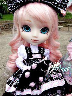 Todos os tamanhos | Anne - Pullip My Melody | Flickr – Compartilhamento de fotos!