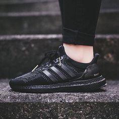 30 Best All Black Adidas Ultraboosts