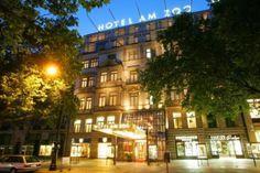 Hotel Zoo in Berlin feiert Wiedereröffnung - Aktueller Report bei HOTELIER TV: http://www.hoteliertv.net/weitere-tv-reports/hotel-zoo-in-berlin-feiert-wiedereröffnung/