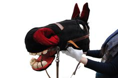 Our Hobby Horse.