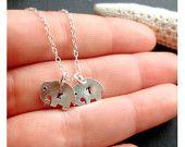 elephants...K and T...that makes me happy