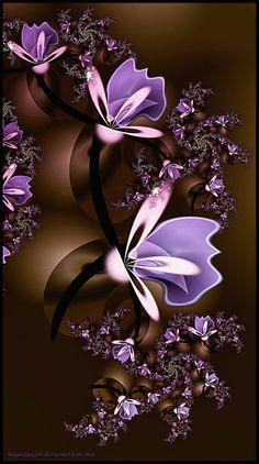 Marnie's Magnolias by kayandjay100 on deviantART