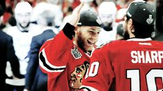 Kane and Sharp :)