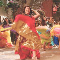 Yeh jawaani hai deewani ranbir kapoor Deepika padukone aditya roy kapoor yjhd dilliwaali girlfriend kabira ghagra badtameez dil