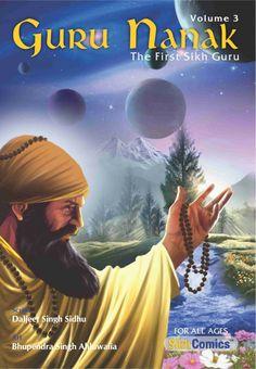 SikhComics.com - Complete Set - Ten Sikh Comics (English Graphic Novels), USD $39.90 (http://www.sikhcomics.com/complete-set-of-sikh-comics-graphic-novels/)