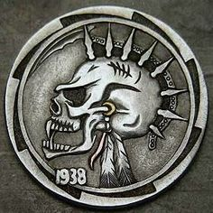 The HOBO NICKEL (Dollar)