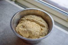 Bestemors Lefser - Laget med kjærlighet på gammel oppsk… | Gladkokken Ice Cream, Bread, Baking, Desserts, Food, No Churn Ice Cream, Tailgate Desserts, Deserts, Icecream Craft