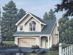 House Plan 009d-7502