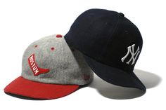 156c6c695d0 New Era Japan 8 Panel Baseball Caps