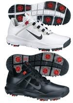 Tiger Woods | Golf Shoes | Nike TW 13. THE WHITE ONES ARE A MUST AND THEY ARE EXTREMELY COMFORTABLE