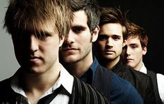 Anthem Lights - AWESOME